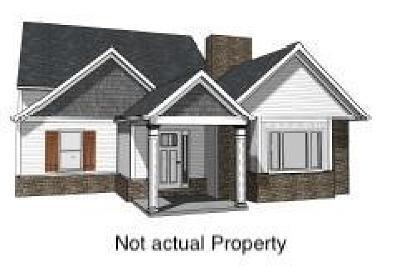 Columbus Single Family Home For Sale: 334 N Remington Road