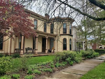 Fayette County Single Family Home For Sale: 329 E East Street