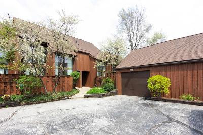 Westerville Condo For Sale: 4962 Wintersong Lane