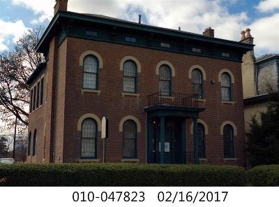 Columbus Single Family Home For Sale: 621 E Town Street