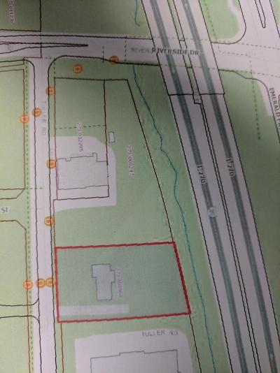 Columbus Residential Lots & Land For Sale: Briggs Centre Drive
