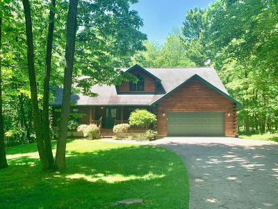 Howard Single Family Home For Sale: 443 Highland Hills Circle