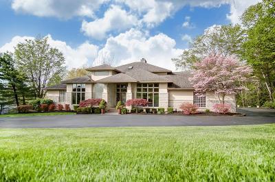 Granville Single Family Home For Sale: 368 Bryn Du Drive