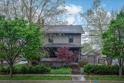 Single Family Home Sold: 132 Washington Street