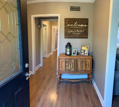Westerville Single Family Home For Sale: 160 Hiawatha Avenue
