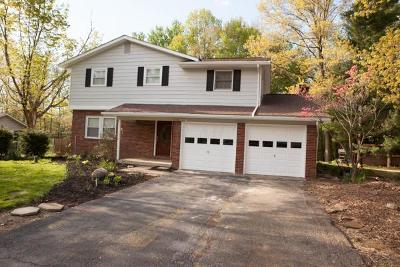 Etna Single Family Home For Sale: 78 Northview Drive SW