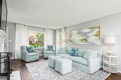 Bexley Single Family Home Sold: 181 N Remington Road