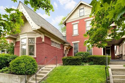 Victorian Village Condo For Sale: 74 W 1st Avenue