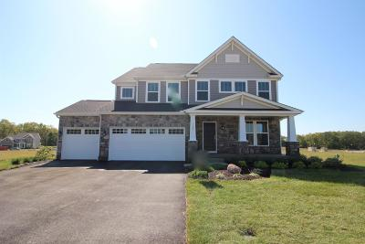 Single Family Home For Sale: 160 Firenze Road