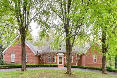 New Albany Single Family Home For Sale: 5092 Harlem Road