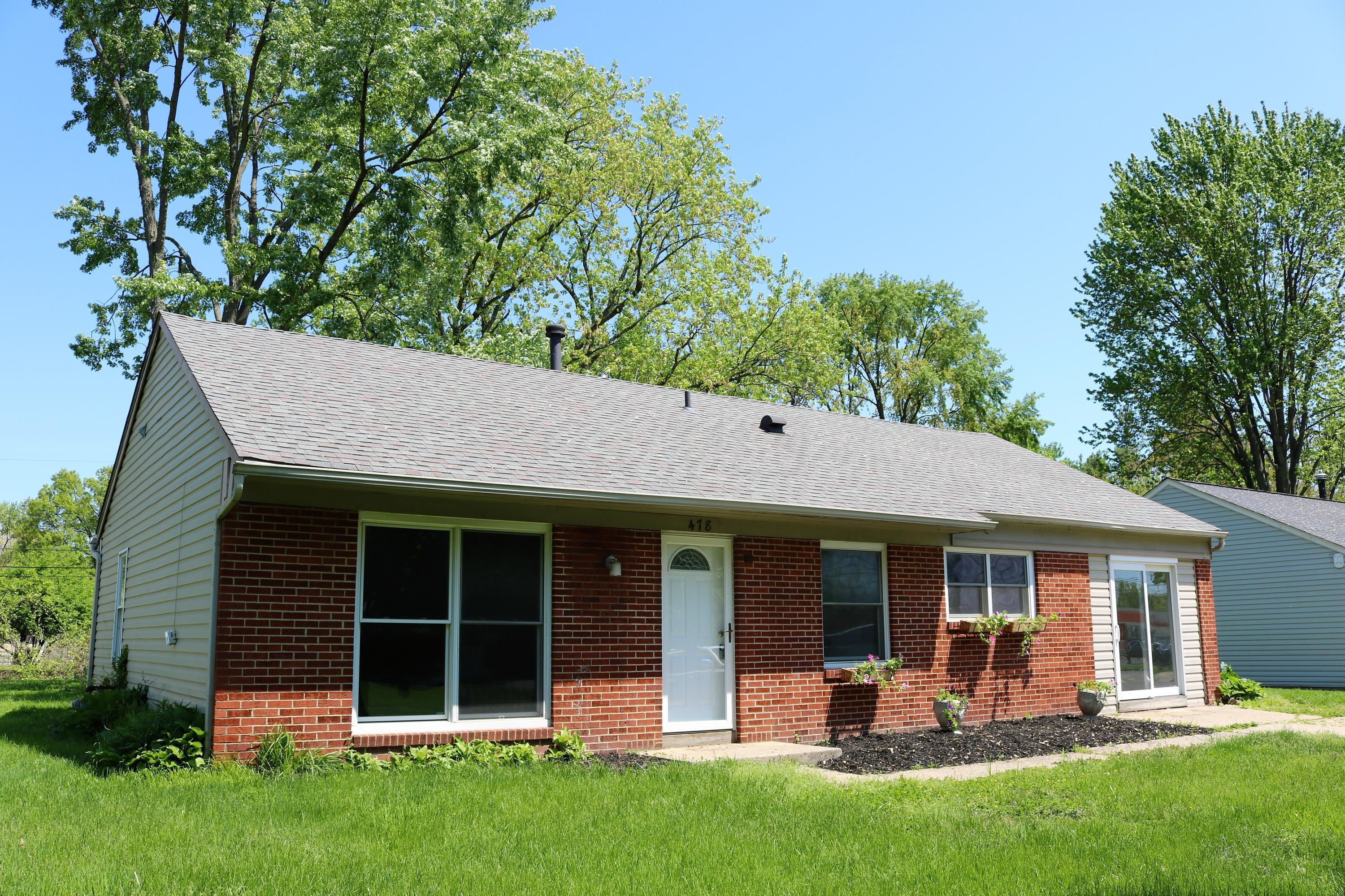 Groovy 478 Agler Road Gahanna Oh Mls 219014790 Rick Wright Home Interior And Landscaping Fragforummapetitesourisinfo