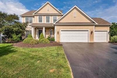 Galena Single Family Home For Sale: 4774 Wicklow Court