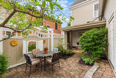 Columbus Single Family Home For Sale: 158 Jackson Street
