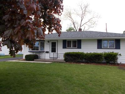 Columbus OH Single Family Home For Sale: $147,500