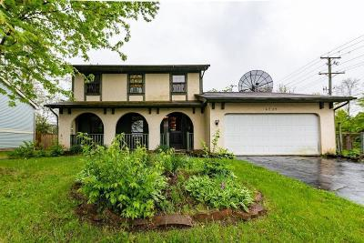 Canal Winchester Single Family Home For Sale: 6209 Upperridge Drive