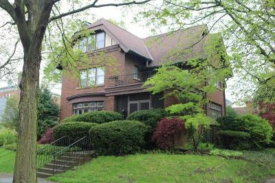 Mount Vernon OH Single Family Home For Sale: $319,900