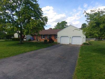Orient Single Family Home For Sale: 5291 Sandpiper Drive