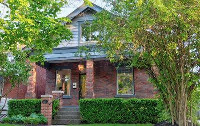 Merion Village Single Family Home For Sale: 327 Thurman Avenue