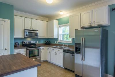 Blacklick Single Family Home Contingent Escape: 676 Thornbush Drive