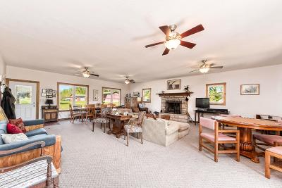 Mount Vernon Single Family Home For Sale: 8526 Fairview Road