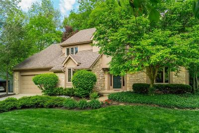 Westerville Single Family Home For Sale: 410 Inglewood Drive