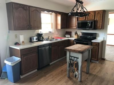 Delaware County, Franklin County, Union County Single Family Home For Sale: 4668 Dunmann Way