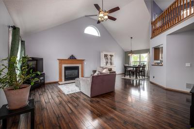 Marysville Single Family Home For Sale: 332 Moss Court