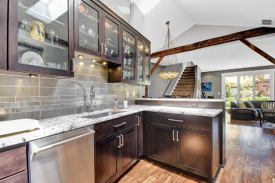 Columbus Single Family Home For Sale: 640 S Fifth Street