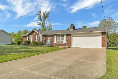 Choctaw Lake Single Family Home For Sale: 2600 Karok Drive