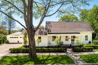 Single Family Home For Sale: 317 E Maple Street