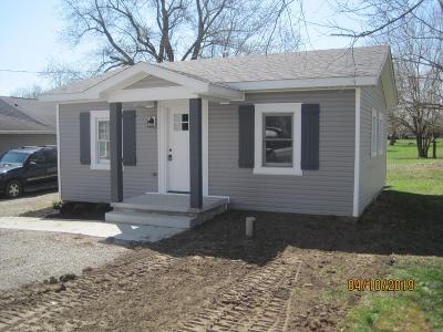 Fayette County Single Family Home For Sale: 2681 Worthington Road SW