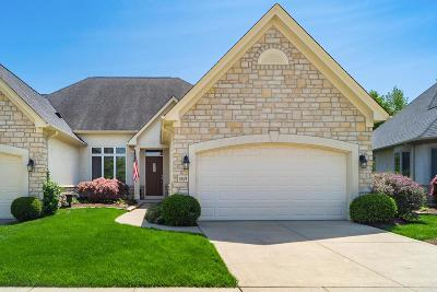 Columbus Single Family Home For Sale: 1869 Marblecliff Crossing Court