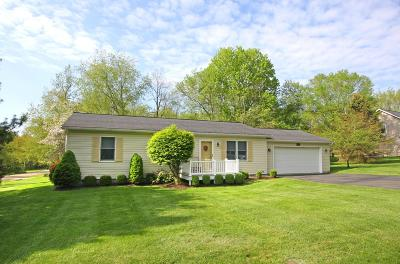Howard Single Family Home For Sale: 625 W Highland Drive