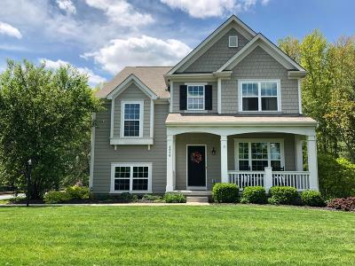 Galena Single Family Home For Sale: 1876 Somerford Drive