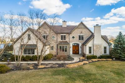 Dublin Single Family Home For Sale: 10788 Winchcombe Drive