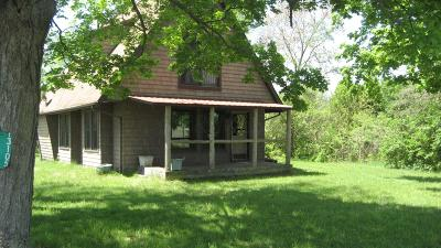 Ashville Single Family Home For Sale: 13105 Winchester Road