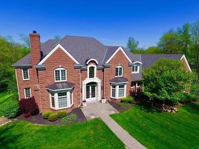 Blacklick Single Family Home For Sale: 2357 Colts Neck Road