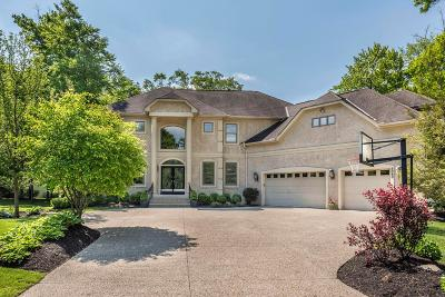 Galena Single Family Home For Sale: 3063 Summerview Place