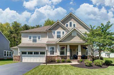 Galena Single Family Home For Sale: 1830 Somerford Drive