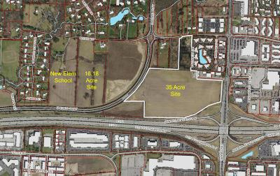 Dublin Residential Lots & Land For Sale: Emerald Parkway