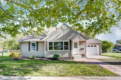 Union County Single Family Home For Sale: 208 W Bomford Street