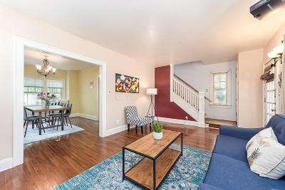 Clintonville Single Family Home For Sale: 383 Crestview Road