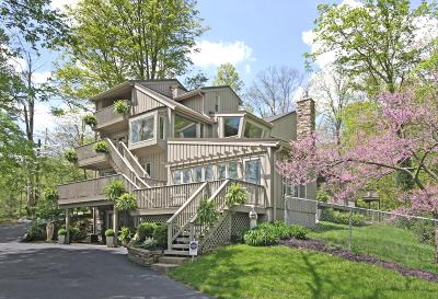 Mount Vernon Single Family Home For Sale: 10981 Pleasant Valley Road