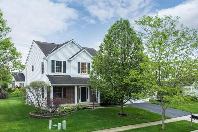 Marysville Single Family Home For Sale: 1828 Chiprock Drive