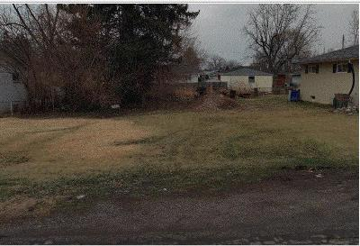 Columbus Residential Lots & Land For Sale: 1336 Smith Road