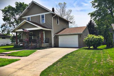 Mount Sterling Single Family Home For Sale: 293 N Market Street