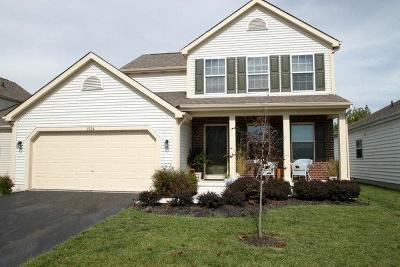 Columbus OH Single Family Home For Sale: $279,500