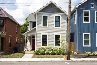 Italian Village Single Family Home For Sale: 779 Summit Street