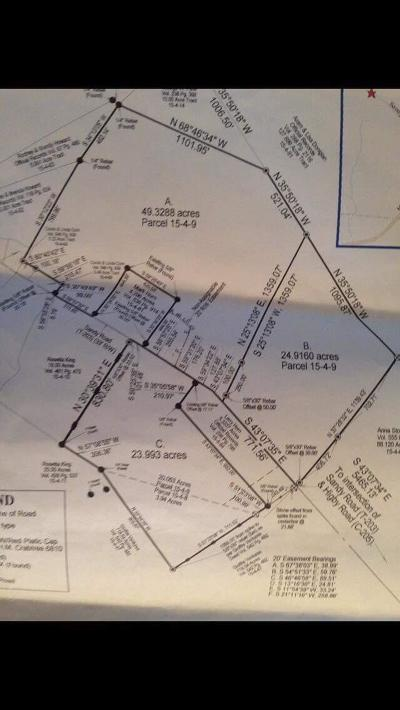Chillicothe OH Residential Lots & Land For Sale: $70,000