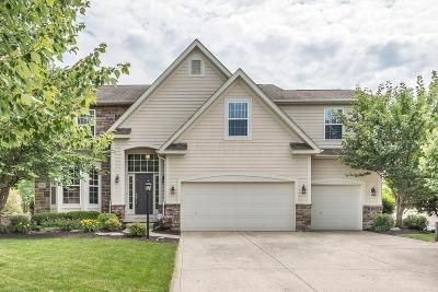 Galena Single Family Home For Sale: 5796 Braymoore Drive